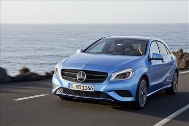 daa9338486 Noleggio a lungo termine - Tutte le auto Mercedes-Benz ...